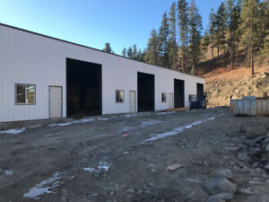 New building for lease