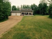 House for sale by owner in Lac La Biche