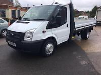 Ford Transit 2.2TDCi 2012 - 62 REG - FULL 12 MONTHS MOT ON PURCHASE