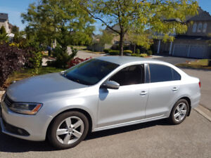 2011 Volkswagen Jetta Sedan DIESEL REDUCED!