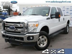 2014 Ford F-250 Super Duty XLT  - Bluetooth -  SiriusXM