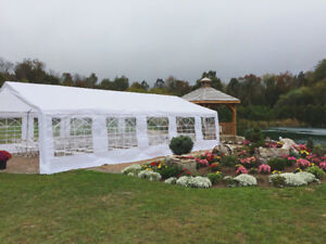 RENT OUR TENT AND PARTY RENTALS FOR ALL EVENTS