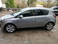 2014/14 Vauxhall Corsa 1.4i SXi