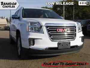 2017 GMC Terrain SLT - Leather Seats -  Heated Seats