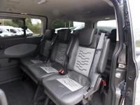 Ford Tourneo Custom 290 Sport L2 Tdci Mpv 2.0 Manual Diesel