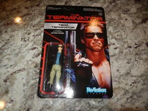 The Terminator Figure *New in Package*