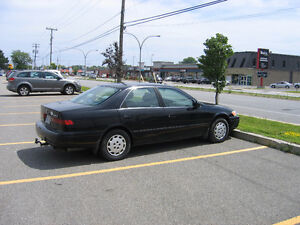1998 Toyota Camry LE Sedan West Island Greater Montréal image 2
