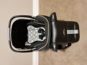Britax Infant Carrier
