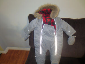 Baby Snowsuits, lounge chairs