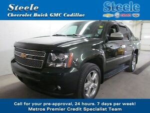 2013 Chevrolet AVALANCHE LTZ Black Diamond Edition !!!