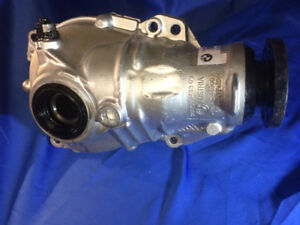 differential diferentiel avant BMW  series 3 328 xi 2007 2012