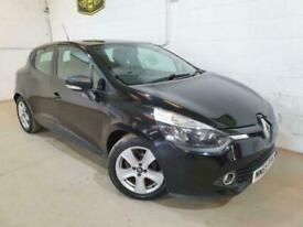image for 2016 Renault Clio 1.5 dCi Play (s/s) 5dr Hatchback Diesel Manual