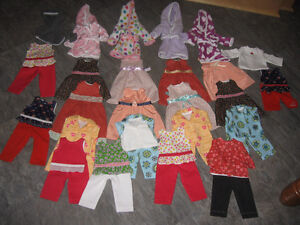 Clothing for Dolls