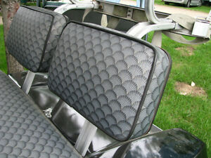 Auto, marine, RV and home Upholstery Windsor Region Ontario image 7