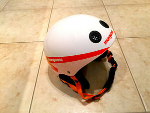 New Mongoose Child Snow / Ski Helmet