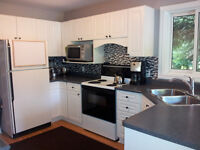 Executive Rental in Kincardine- Partially furnished, Sept 1st