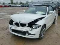 Wanted 1 series parts or any 2010 or newer parts