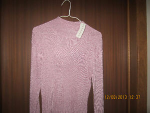 Spanner mock neck sweater Kitchener / Waterloo Kitchener Area image 1