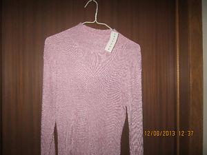 Spanner mock neck sweater