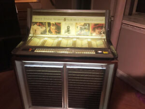 jukebox vendre kijiji grand montr al acheter et vendre sur le site de petites annonces no. Black Bedroom Furniture Sets. Home Design Ideas