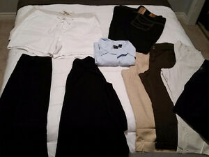 Lot of used size 20 Clothing.