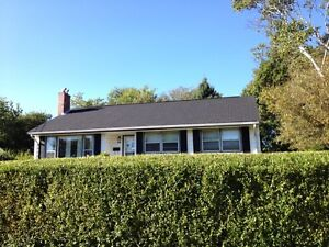 Bungalow for rent in Woodlawn area -June