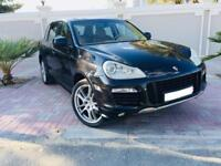 Porsche Cayenne 4.8 Tiptronic S GTS, 48 x £249pm 20% deposit, fully loaded