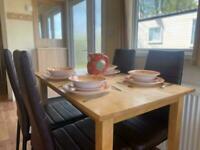 Centre Lounged Holiday Home For Sale In North Wales