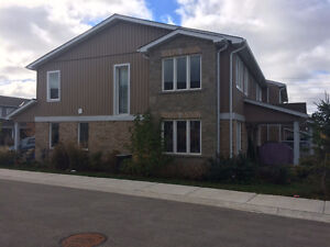 Bright and spacious only 3 year old home in South East Barrie