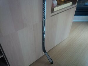 Junior Bauer Prodigy Mid-Kick Technology hockey stick