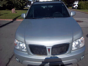 2006 Pontiac Torrent Camionnette