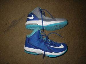 Nike max air Stutter Step II Basketball shoes