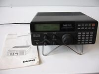 realistic dx-394 b model communications receiver plus maplin receive only atu.