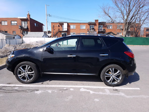 NISSAN MURANO 2009 LE FULL EQUIPED