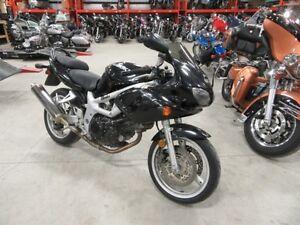 2001 Suzuki SV 650
