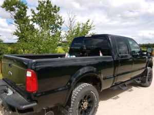 FORD F350   superduty.  King Ranch