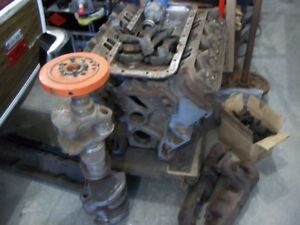 440 engine castings Chrysler Dodge Plymouth