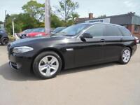 BMW 520d SE Touring....Direct from BMW main agent.