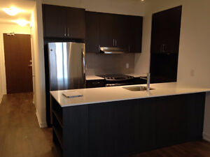 1 bedroom at brand new Daniels Erin Mills/Eglinton build VACANT
