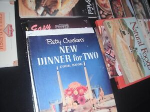 Cookbooks - 46 Different - Good Used Condition - REDUCED Kingston Kingston Area image 2