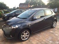 Mazda 2 Tamura Car for Sale