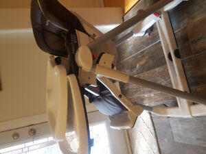 High chair PEG PEREGO Prima Pappa
