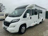 2017 - Bessacarr 494 - Island Bed - 4 Berth - Fixed Bed ***SOLD***