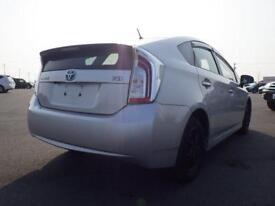 Toyota Prius 1.8 2015(15) Hybrid 5 Seats (BIMTA AA CERTIFIED MILEAGE)