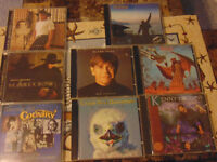 CDS Rock & Country