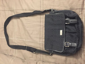 REDUCED !!!!!!! COACH i-pad or tablet bag ( could be a purse)