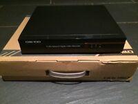 16 port CCTV dvr - brand new in box