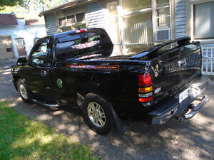 2002 GMC Sierra 1500 harley-davidson Camionnette