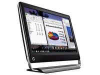 HP 7320 (21.5 inch) All-in-One PC