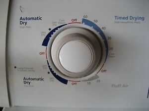 Automatic Dry